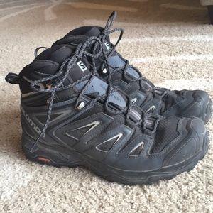Salomon X Ultra Hiking Boot